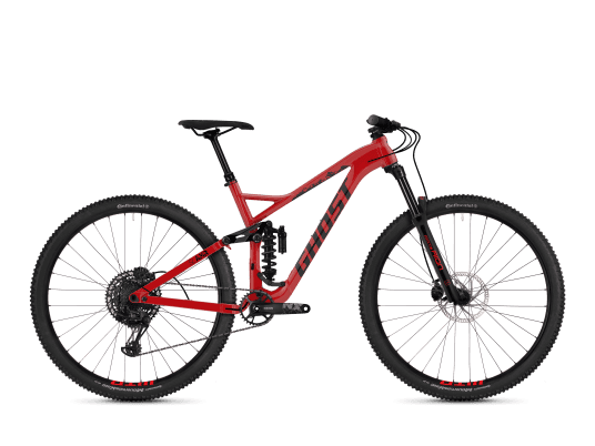 MTB Fully Mountainbike von Ghost - GHOST Slamr 2.9 AL U