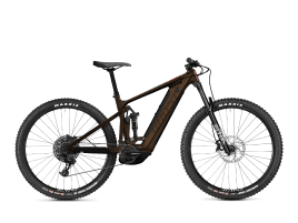 Vorschaugrafik: GHOST MTB Fully
