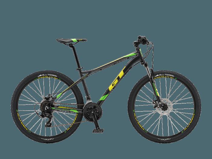 gt aggressor sport hardtail mountainbike 2018. Black Bedroom Furniture Sets. Home Design Ideas