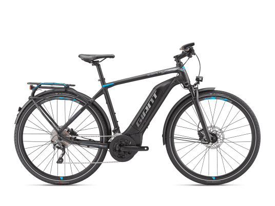 Giant Explore E+ 1 GTS - Trekking E-Bike - 2019