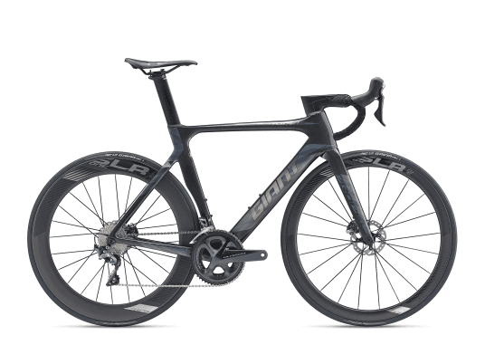Giant Propel Advanced 1 Disc - Rennrad Fahrrad - 2019