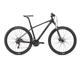 Giant Talon 1 29er 49 cm | Black-Charcoalgrey Matt-Gloss