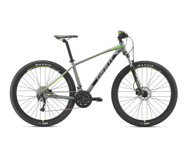 Giant Talon 3 29er 44 cm | Grey-Black-Neongreen