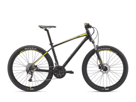 Giant Talon 3 39 cm | Metallicblack-Lemonyellow Matt