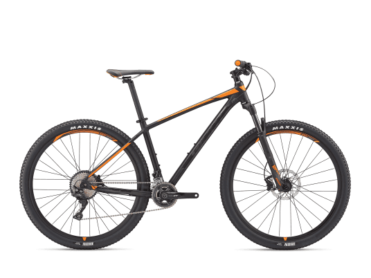 Giant Terrago 2 - Hardtail Mountainbike - 2019
