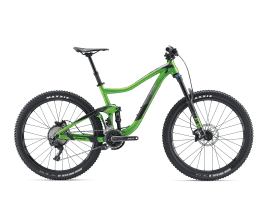 Giant Trance 2 48.2 cm | Metallicgreen-Black