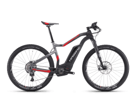 Haibike XDURO HardSeven Carbon 10.0 M