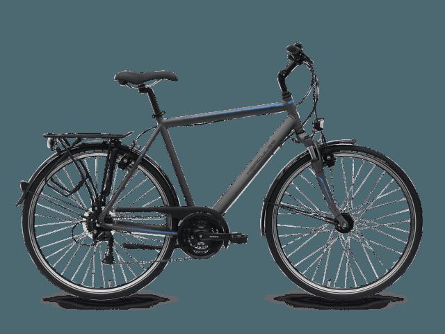 fahrrad trekking von hercules. Black Bedroom Furniture Sets. Home Design Ideas