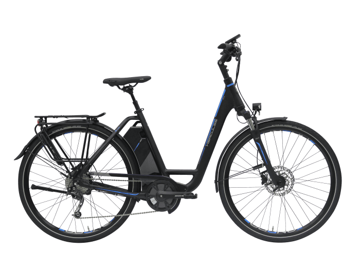 hercules alassio sport 9 trekking e bike 2018. Black Bedroom Furniture Sets. Home Design Ideas