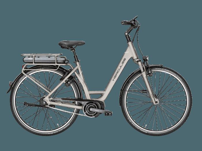 hercules edison di2 trekking e bike 2018. Black Bedroom Furniture Sets. Home Design Ideas