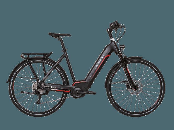 hercules futura comp i trekking e bike 2018. Black Bedroom Furniture Sets. Home Design Ideas