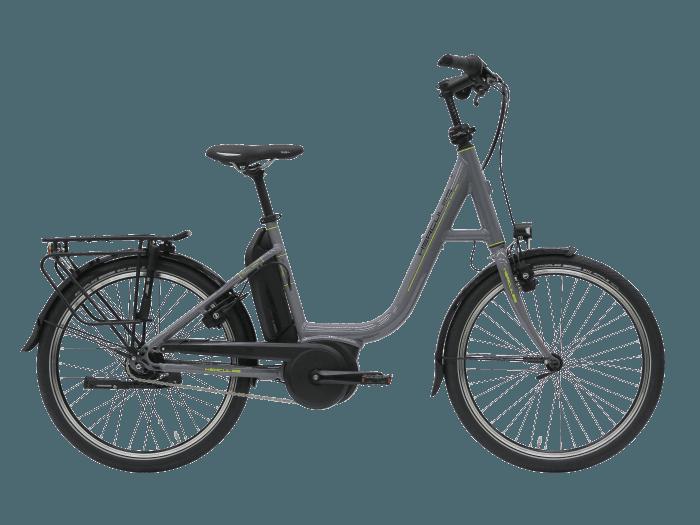hercules futura compact f8 kompaktrad e bike 2018. Black Bedroom Furniture Sets. Home Design Ideas