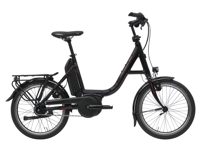 hercules futura compact r8 kompaktrad e bike 2018. Black Bedroom Furniture Sets. Home Design Ideas