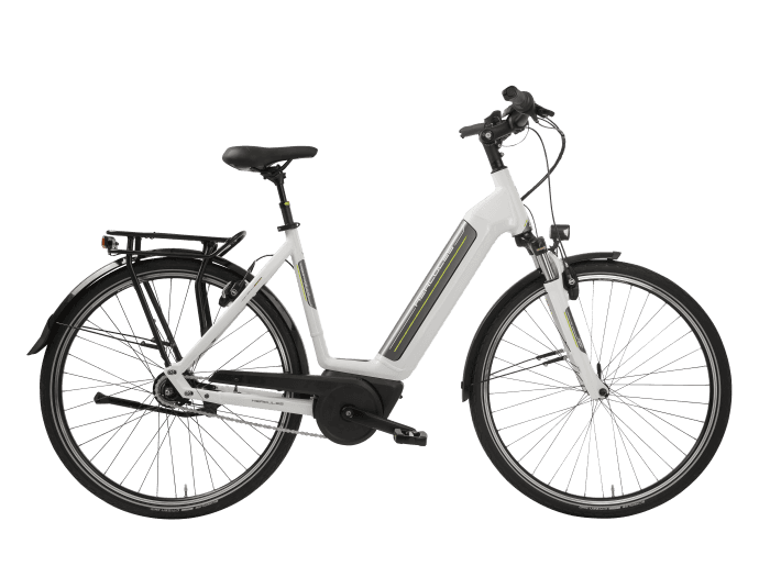 hercules robert a deluxe f8 city e bike 2018 damen. Black Bedroom Furniture Sets. Home Design Ideas