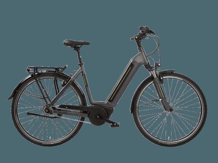 hercules robert a deluxe r8 city e bike 2018 damen. Black Bedroom Furniture Sets. Home Design Ideas