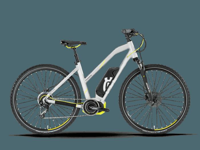 husqvarna cross tourer ct1 damen trekking e bike 2018. Black Bedroom Furniture Sets. Home Design Ideas