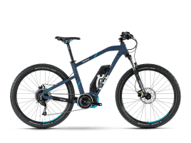 Husqvarna Light Cross LC1 27.5″ 40 cm | dark blue matt-cyan