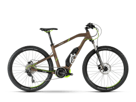 Husqvarna Light Cross LC2 27.5″ 50 cm | bronze matt-neon green