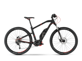 Husqvarna Light Cross LC2 29″ 55 cm | black matt-red