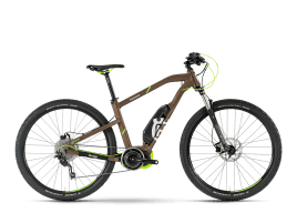 Husqvarna Light Cross LC2 29″ 45 cm | bronze matt-neon green