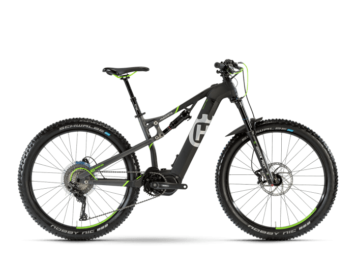 husqvarna mc6 fully e mtb 2018. Black Bedroom Furniture Sets. Home Design Ideas