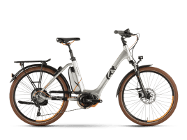 Husqvarna GC LTD 52 cm | 28″ | polar silber metalic