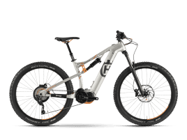 Husqvarna MC LTD 50 cm | polar silber metalic