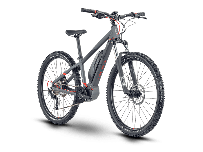 Husqvarna Light Cross LCjr 27.5