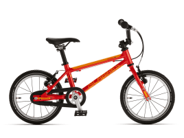 Islabikes Cnoc 14 Large Red
