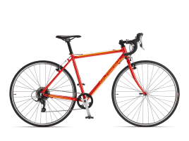 Islabikes Luath 700 Large Red