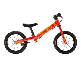 Islabikes Rothan Red