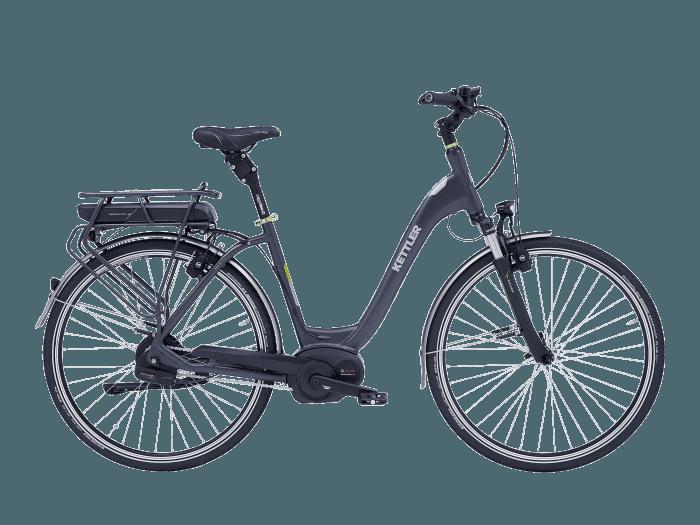 kettler explorer e tour plus trekking e bike 2017. Black Bedroom Furniture Sets. Home Design Ideas