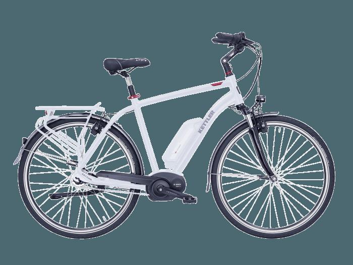 kettler traveller e comfort fl trekking e bike 2017. Black Bedroom Furniture Sets. Home Design Ideas