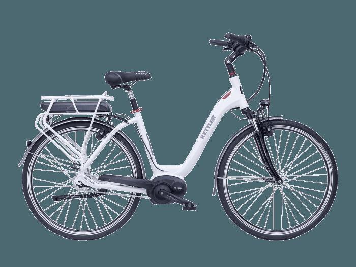 kettler traveller e comfort rt trekking e bike 2017. Black Bedroom Furniture Sets. Home Design Ideas