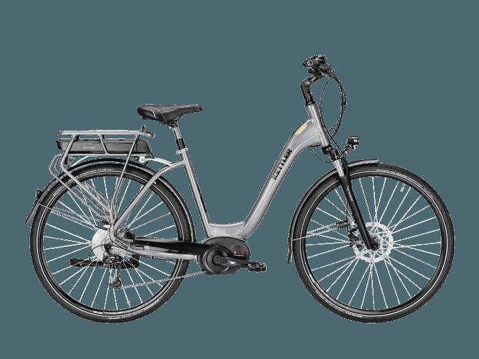 kettler traveller e gold trekking e bike 2017 wave. Black Bedroom Furniture Sets. Home Design Ideas