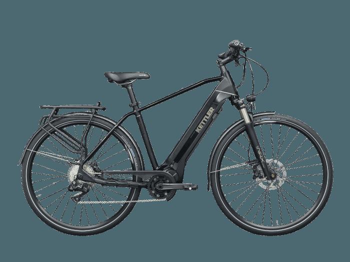 kettler traveller e sl trekking e bike 2017. Black Bedroom Furniture Sets. Home Design Ideas