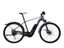 KETTLER Escaro Cross CX9 Diamant | 50 cm