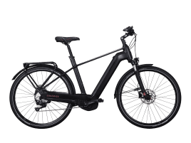 KETTLER Quadriga CX 10 Diamant | 55 cm | black matt
