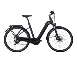 KETTLER Quadriga CX 10 Wave | 47 cm | black matt