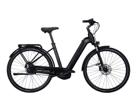 KETTLER Quadriga CX 5 Wave | 47 cm | black matt