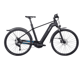 KETTLER Quadriga Cross Comp CX 10 Diamant | 50 cm