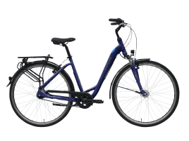 KETTLER City Cruiser RT Wave | 55 cm | deep sea blue glossy