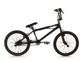 KS Cycling Freestyle 20″ Four