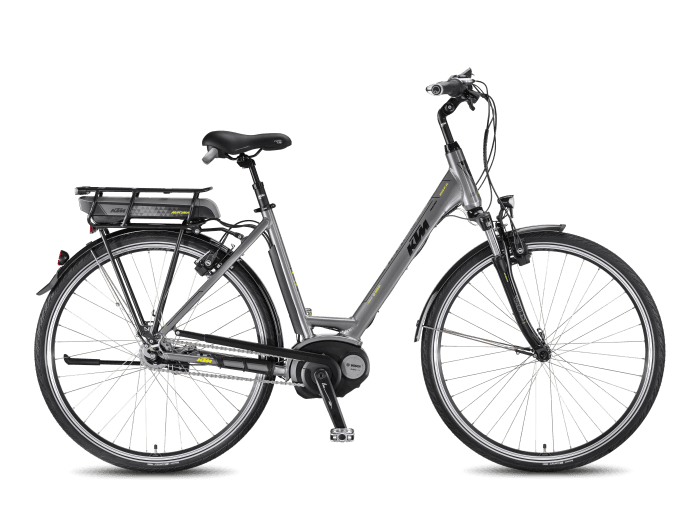 ktm macina seven rt a4 trekking e bike 2016. Black Bedroom Furniture Sets. Home Design Ideas