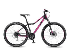 KTM PENNY LANE 27.24 Disc H 42 cm | black matt (magenta+dove)
