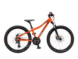 KTM Wild Speed 24.24 Disc M