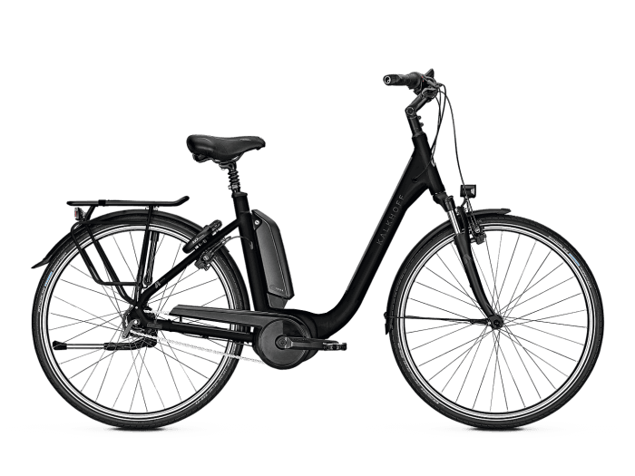 kalkhoff agattu advance b8 city e bike 2018. Black Bedroom Furniture Sets. Home Design Ideas