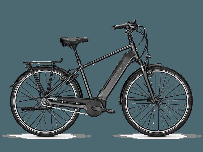 Kalkhoff AGATTU 4.B ADVANCE - City E-Bike - 2020 - Diamond
