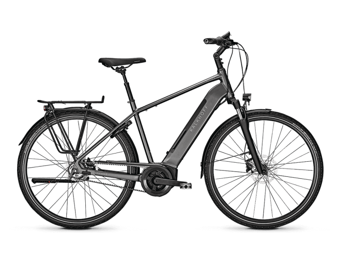 Foto: Kalkhoff IMAGE 3.B EXCITE E-Bike City