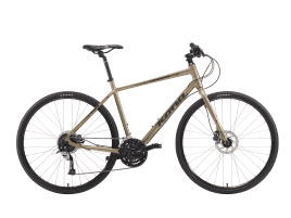 Kona Dew Plus 48 cm | Matt Taupe w/ Charcoal Decals